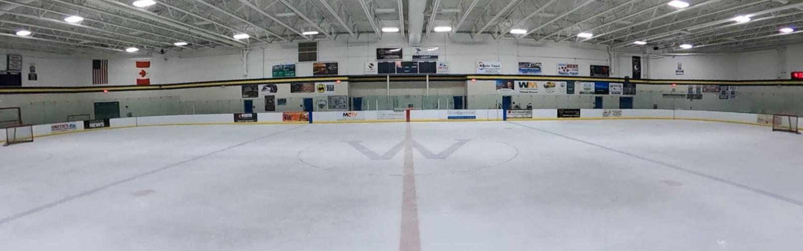 Alice Noble Ice Arena