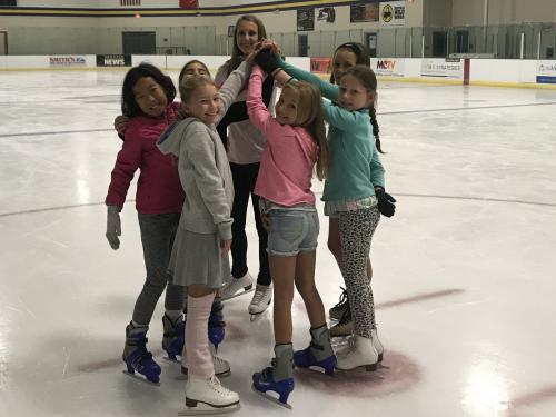 Learn to Skate in Wooster, Ohio